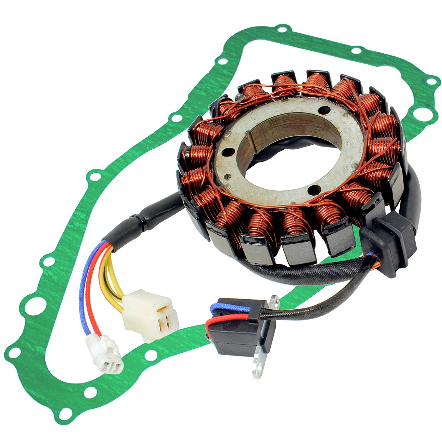 CALTRIC STATOR & GASKET FIT ARCTIC CAT PROWLER HDX 700 2011-2012