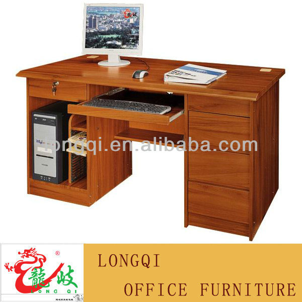 Simple Modern Office Desk Portable Computer Desk Home: High Quality Cheap Simple Modern Office Home MDF Wooden
