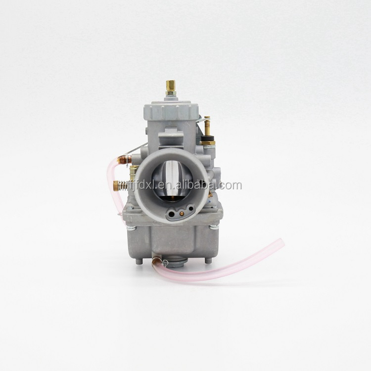 34mm Mikuni Round Slide VM Series Carburetor