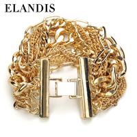 Wholesale titanium bracelet jewelry man bracelet with magnet