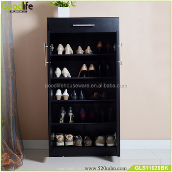 Captivating Goodlife Foshan Furniture Shoe Rack Shoe Storage Organizer Big Shoe Cabinet Part 11