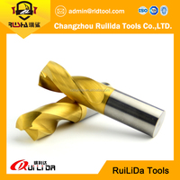 solid carbide woodworking router bits