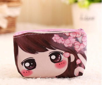 8fa74b36c0f Nice Cartoon Printing Mini Cute Coin Purse For Girls - Buy Ladies Hand Made  Purse,Design Hand Purse,Women Hand Purse Product on Alibaba.com