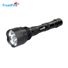T1 1600 Lumens XM-L2 T6 LED Flashlight Torch 5 Modes