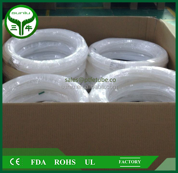 Teflon PFA Sheet and Perfluoroalkoxy PFA /suniu sales@ptfetube.co