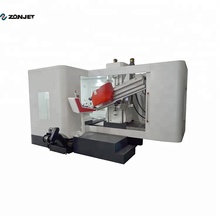 ZJR15-3017 With 1500mm drilling depth and 3-35 drilling aperture six axis CNC deep hole milling & drilling machine