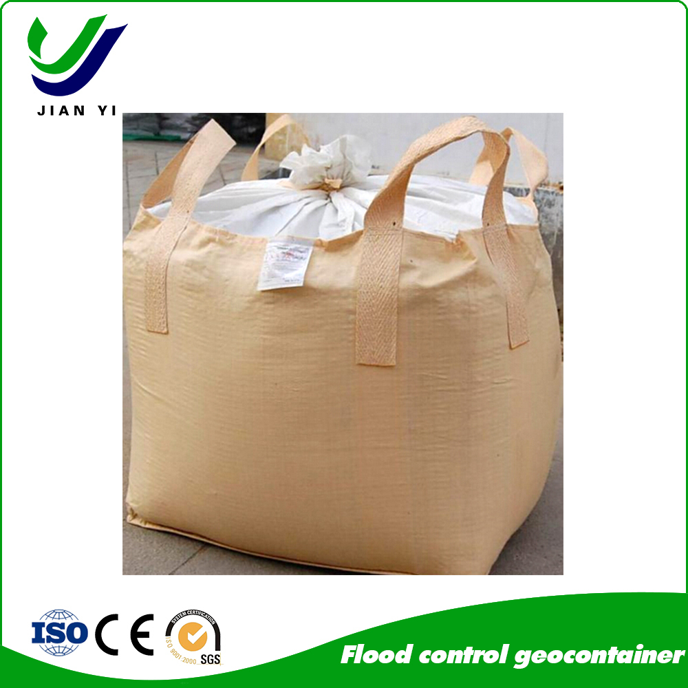Foldable Eco Friendly Geo Bag/geo Bag For Flood Controls/ Slope ...