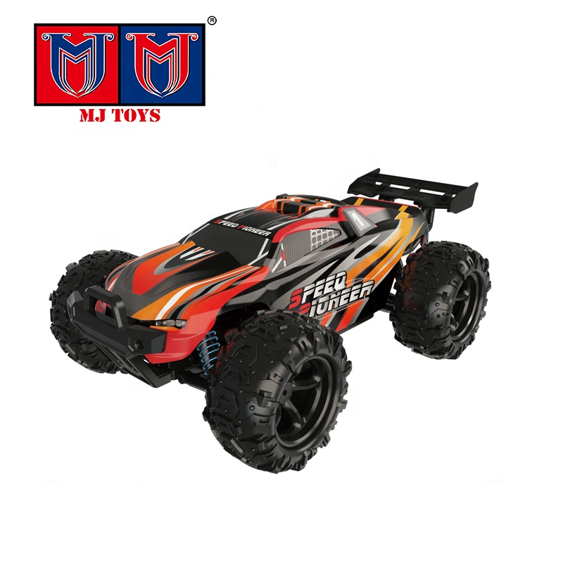 4WD simulation mini 1:18 scale model toys speed rc car from shantou