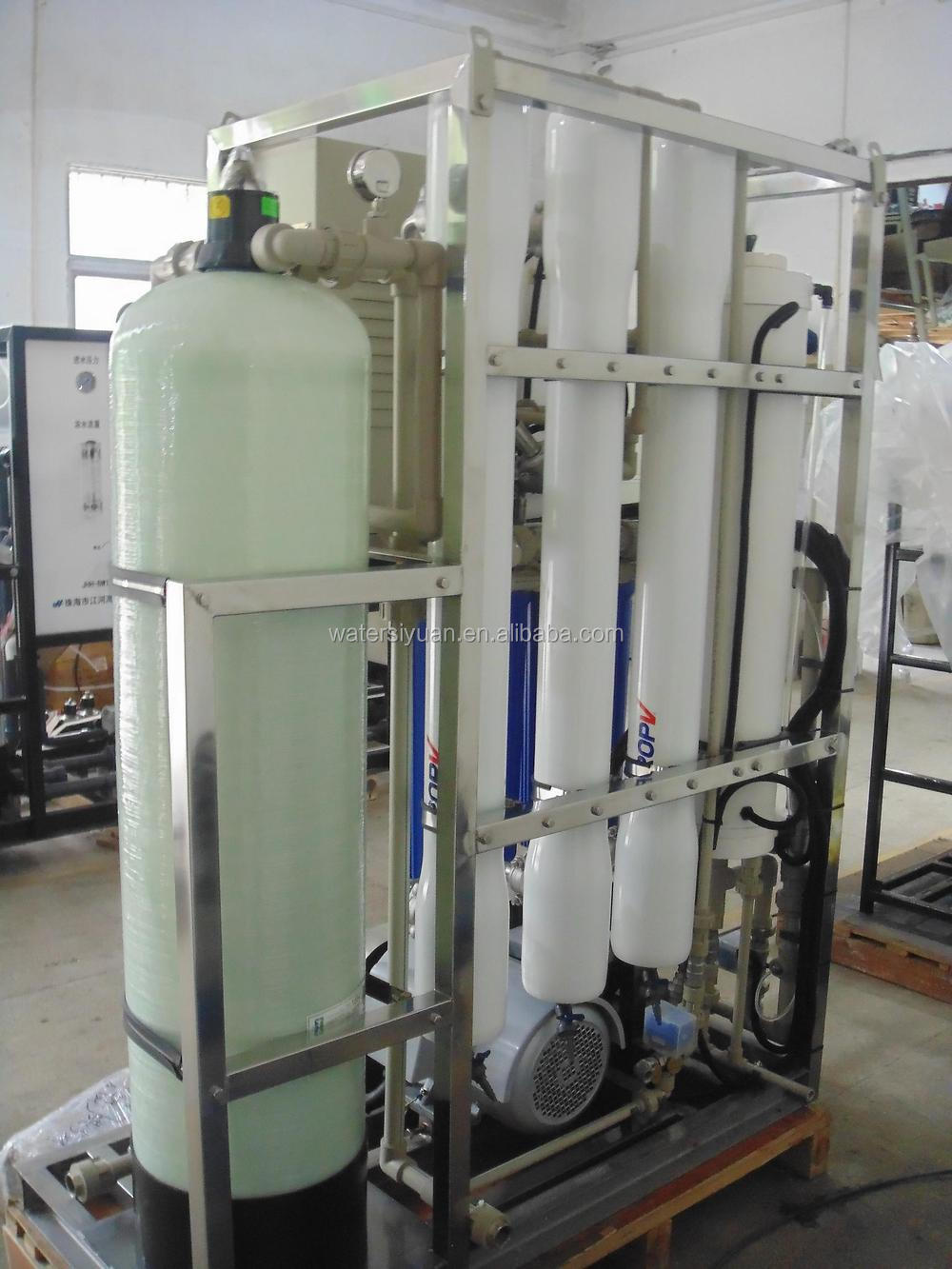 Water Purification Plant Cost/water Purification Systems For ...