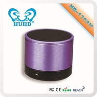 Multi function detachable bluetooth speaker portable wireless car subwoofer