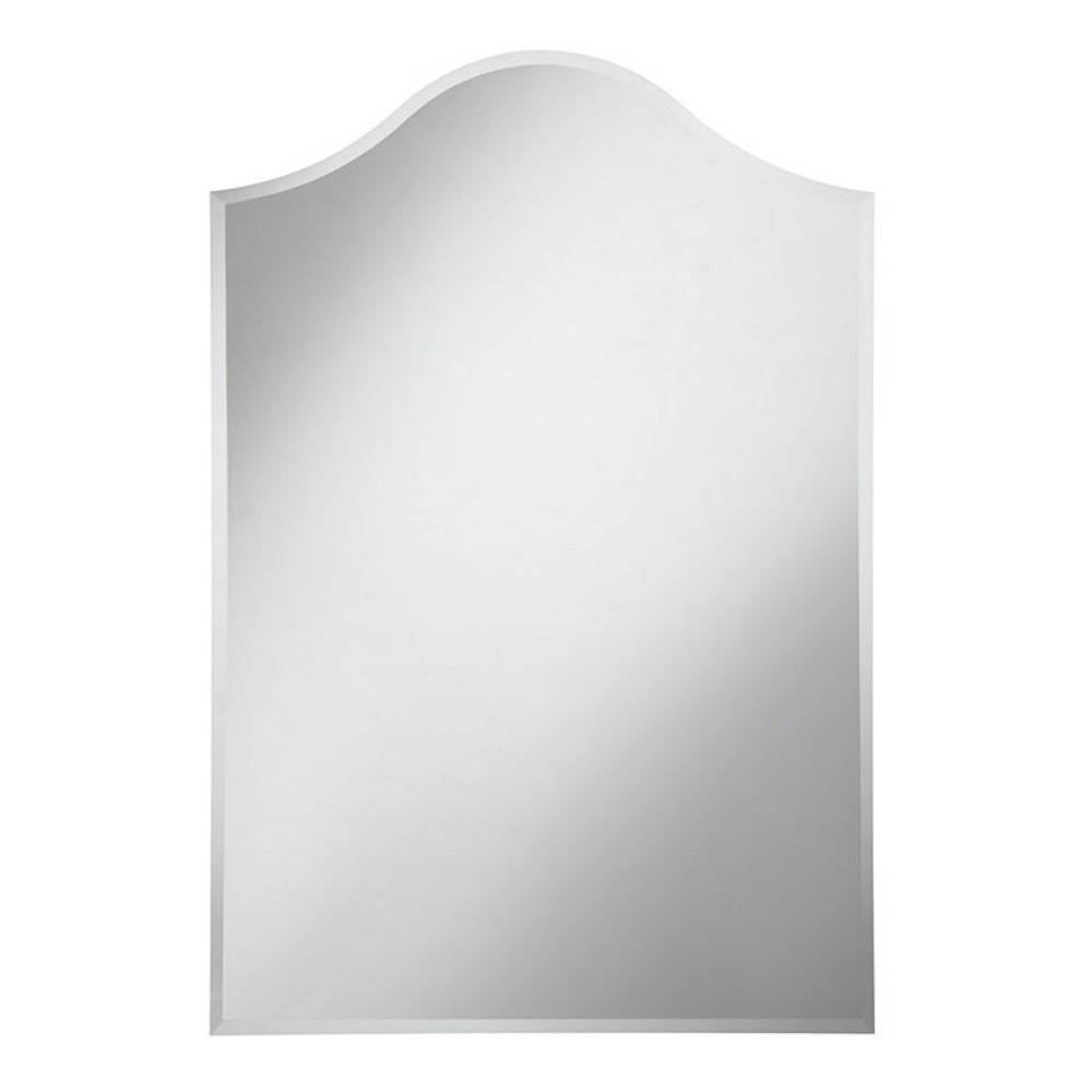 Elegant Decor Metropolitan Wall Mirror - 28W x 40H in.