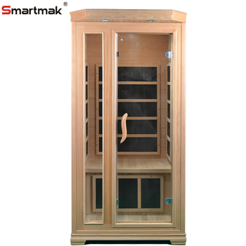 Near Infrared Keys Backyard Sauna With Control Panel - Buy ...
