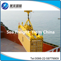 sea freight shipping company China to Canada USA America Australia France Spain Germany England UK Singapore
