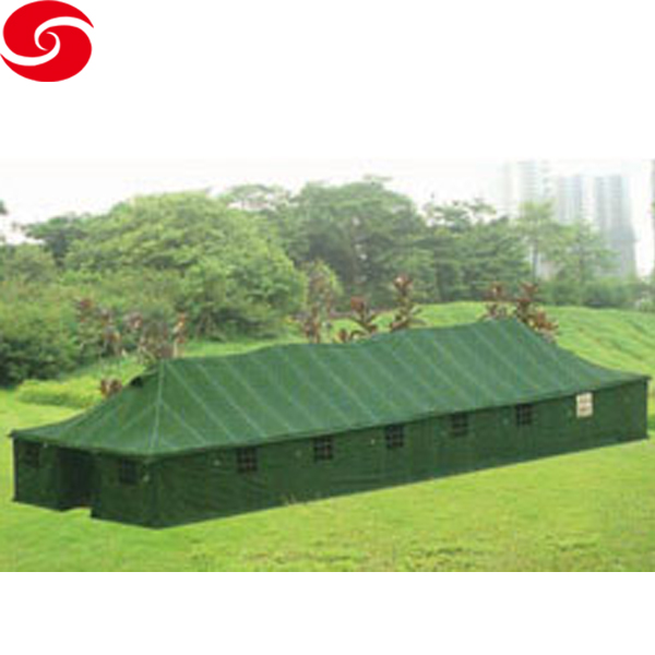 50 person waterproof canvas army military tent for sale