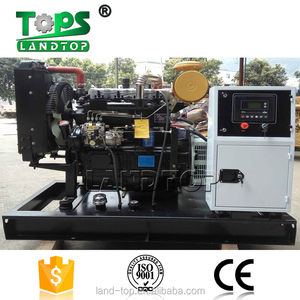 top quality factory direct 3kw diesel generator silent 3kv