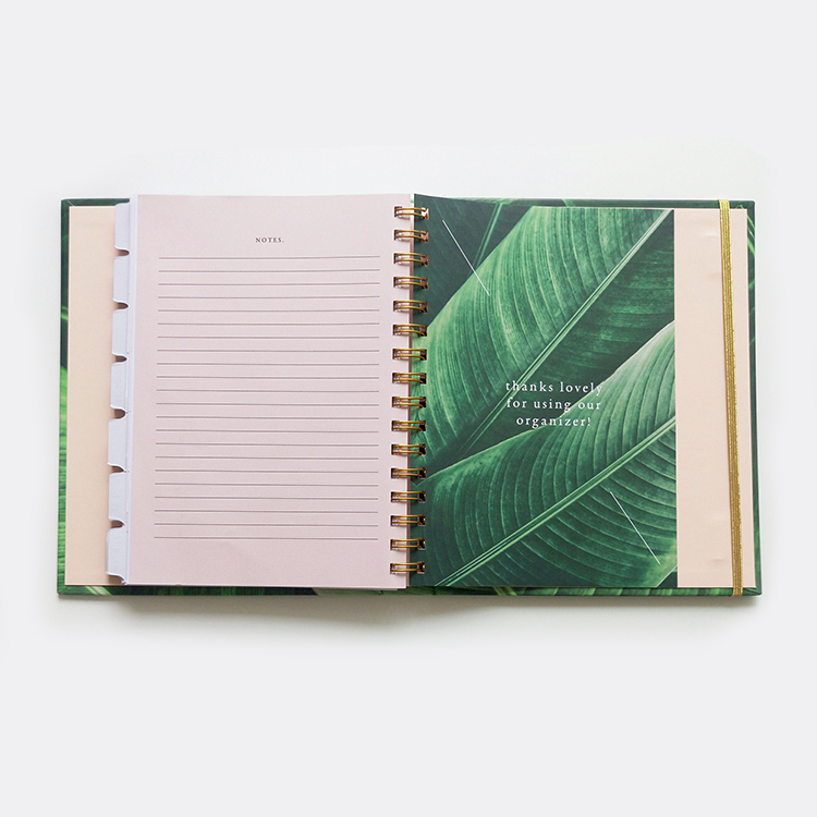 A4 a5 groothandel journal/groothandel hardcover fancy stationaire notebooks