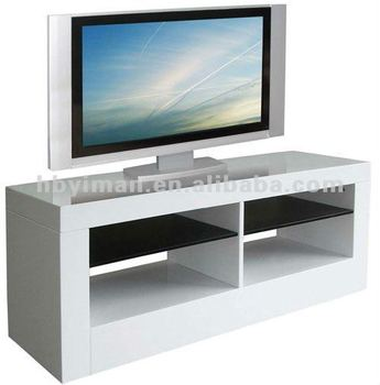 Modern Design Wood Tv Stand Table Cabinet