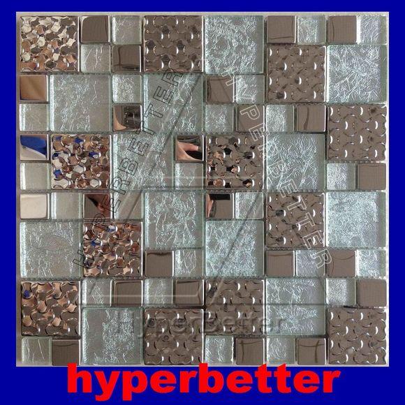 Azulejo para ba o piso de mosaico mosaico de ba o barato for Ver azulejos para banos