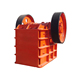 Small mobile concrete pe jaw crusher