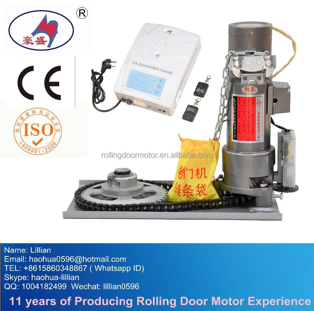 24v Dc 500kg Electric Controller Roller Door Opener With Safety Brake /  Roll Up Door Motor / Rolling Door Side Motor   Buy Roller Door Opener,Rolling  Door ...