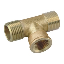 "LinBo LBA 1/2"" brass lead free plumbing equipment,plumbing materials, brass plumbing fitting"