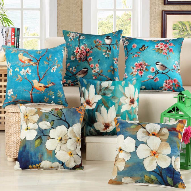 Wholesale High Quality custom printed pillow cases