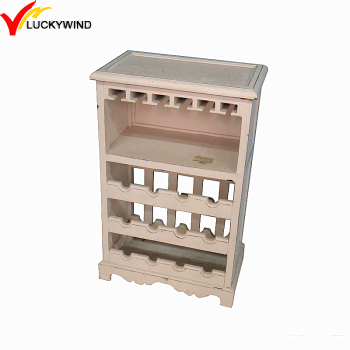 Wooden Mini Bar Furniture Antique Home Cabinet Wine Designs