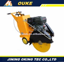diesel motor asphalt road cutting machine concrete cutter