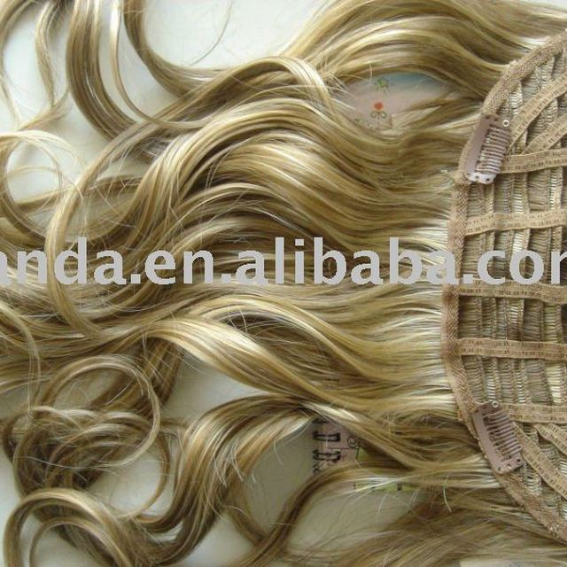 Leopard Clip In Hair Extension Source Quality Leopard Clip In Hair