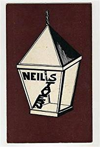 Neils Tavern Steak House Restaurant Menus Bangkok Thailand 1970's