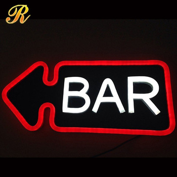 Led Lighted Custom Neon Letters Made In China