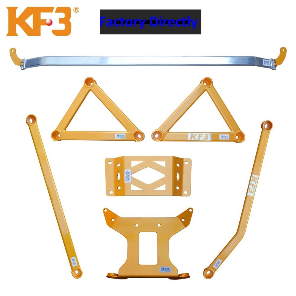 chassis suspension parts strut bar strut brace fit for Ford Kuga, View  strut bar , RPA Product Details from Dongguan Kuaixian Automobile Parts  Co ,