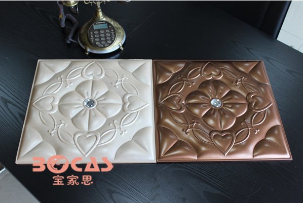 Factory Decorative PVC Panel For Wall And Ceiling