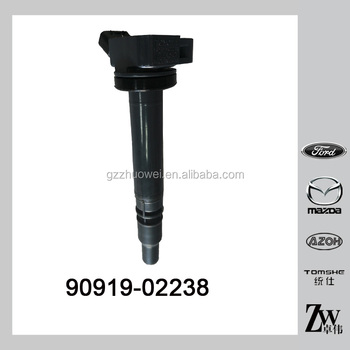 Genuine Ignition Coil 1zz-fe 2zz-ge 90919-02238 - Buy Ignition Coil,Car  Ignition Coil,Ignition Coil For Mitsubishi Pajero Product on Alibaba com