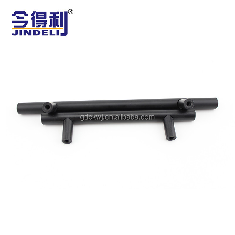 H-001 Good Quality Hot Sale 10mm  Aluminum Bar Furniture Bedroom Drawer Door Handle