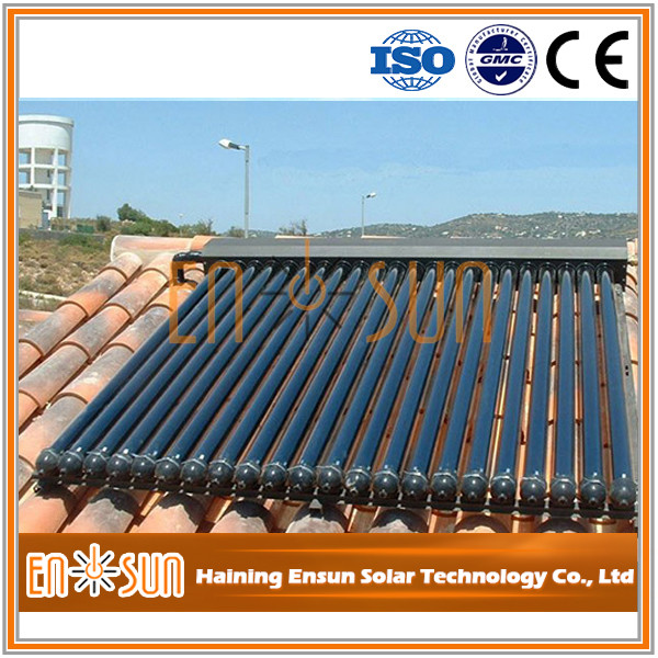 Superior bulk sale assured quality portable solar water heaters collectors manufacturer