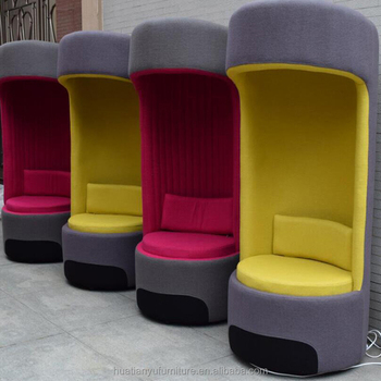 Astonishing Modern Booth Design Fabric Cover High Wing Back Sofa Chair For Cafe Buy Modern Fabric Wing Back Chair Modern High Back Sofa Chairs High Wing Back Pdpeps Interior Chair Design Pdpepsorg