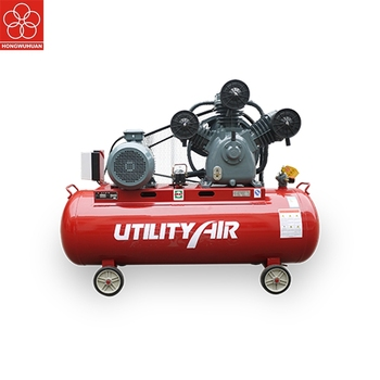 HONGWUHUAN electric portable piston air compressor