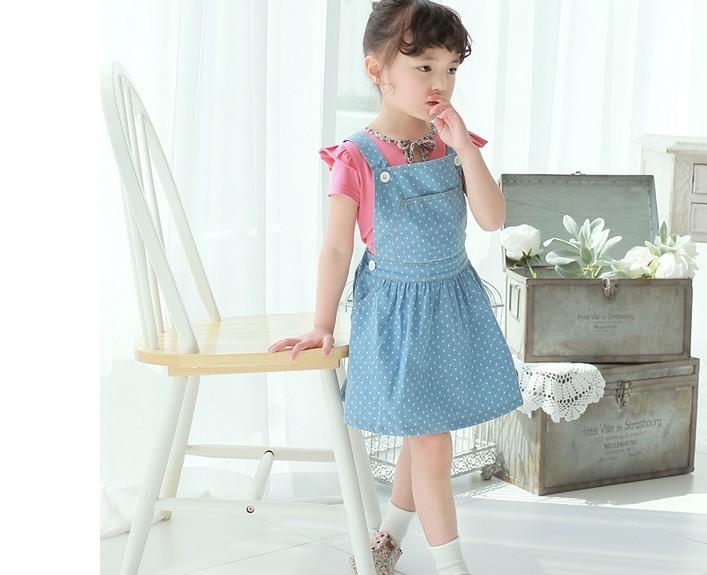 Платье из магазина дети