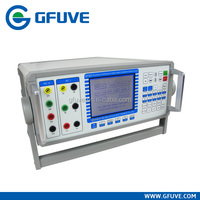 Three phase phantom load GFUVE GF303 3 phase AC/DC calibration power source