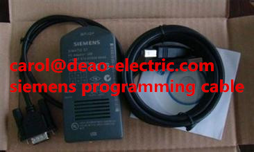 Simatic Plc Cable For Siemens S7 Best Sale - Buy Simatic Plc Cable,Siemens  S7-300 Plc Programming Cable,Plc Pc-ppi Cable Product on Alibaba com