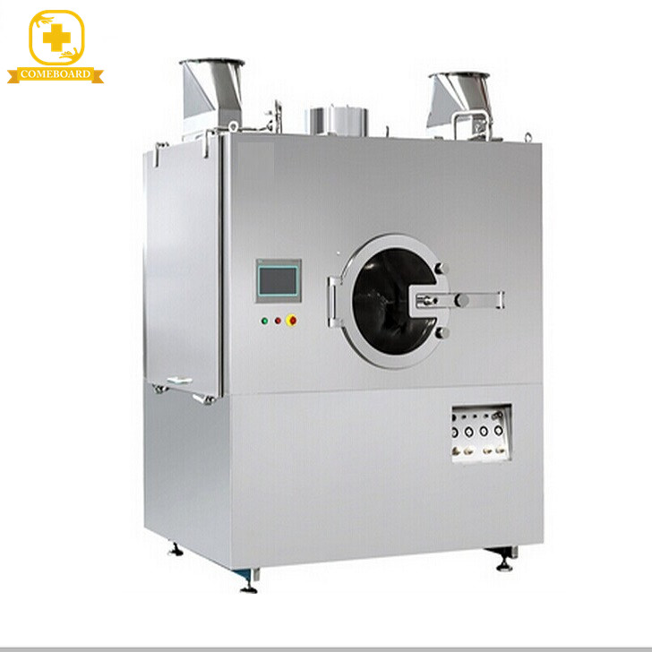 Populaire serie thermische teflon spray coating machine