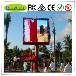 led atm signs multipurpose visual backdrop led display hot sale curve led display screen