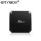 Octa core tv box iptv account S905W 2GB 16GB X96 mini
