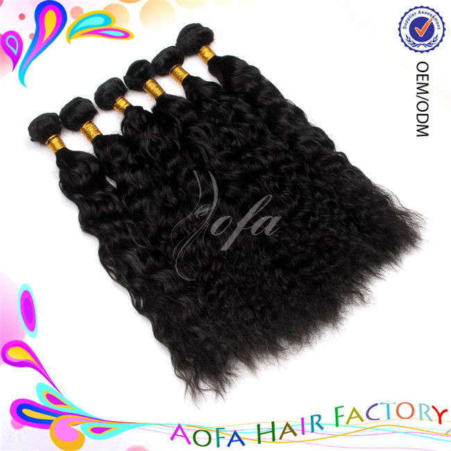 Can be dyed reliable supplier brazilian hair extension body wave