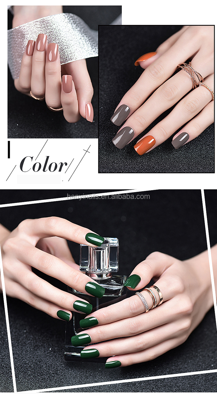 wholesale global fashion OEM customize private label UV LED gel soak off factory nail gel polish
