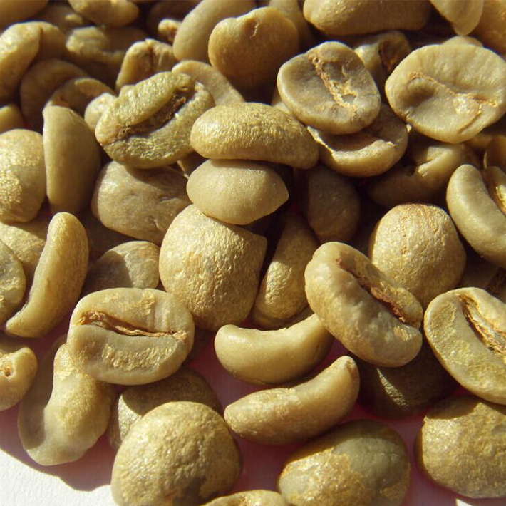 Arabica And Robusta Green Coffee Blank Coffee Wholesale Weight ...