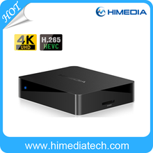Best Quality 4K Arabic TV Box Kodi Pre-installed IPTV Receiver