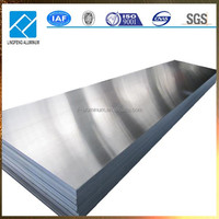 Standard Size 4 x 8ft Aluminum Sheet Metal Prices