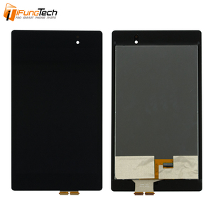For ASUS Google Nexus 7 2nd Gen 2013 LCD Digitizer Touch Screen Assembly